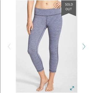 Zella Streamline Slim Fit Leggings